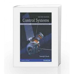 Control Systems: Theory and Applications, 2e by Smarajit Ghosh Book-9788131758373