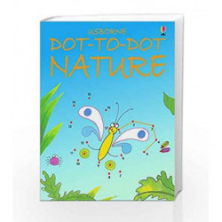 Dot-to-Dot Nature by Karen Bryant Mole Book-9780746057162