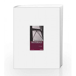 Strength of Materials, 1e by U C Jindal Book-9788131759097