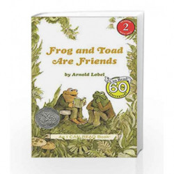 frog and toad are friends i can read level 2 by arnold lobel buy