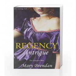 Regency Intrigue by Andrew sylvia Book-9788184744255