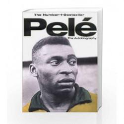 Pele: The Autobiography by Pelé Book-9781416511212