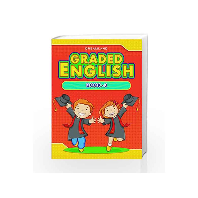 Graded English - Part 3 by NA Book-9781730126796