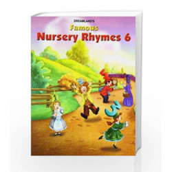 Famous Nursery Rhymes - Part 6 by NA Book-9781730147609