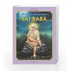 Sai Baba (The Glorious Story of Shirdi's Sai Baba) by NA Book-9788184511048