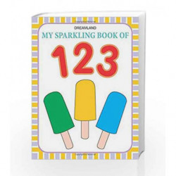 123 (My Sparkling Books) by NA Book-9788184515497