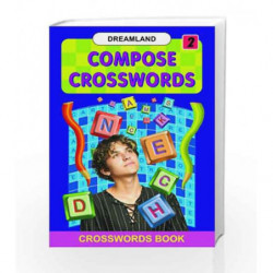 Compose Crossword - Part 2 by NA Book-9788184510959