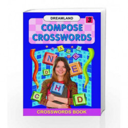 Compose Crossword - Part 3 by NA Book-9788184511000