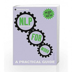 Introducing Nlp for Work: A Practical Guide by Dianne Lowther Book-9781848313804