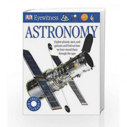 Astronomy (Eyewitness) by NA Book-9781409380504