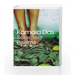 Selected Poems by Das, Kamala Book-9780143421047