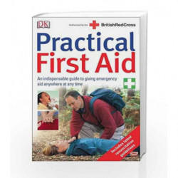 Practical First Aid (Dk First Aid) by NA Book-9781409315674