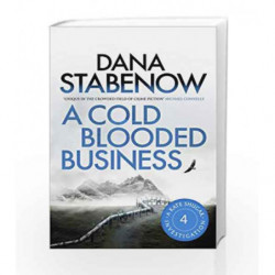 A Cold Blooded Business (A Kate Shugak Investigation) by Dana Stabenow Book-9781908800442