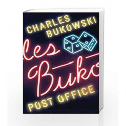 Post Office by Charles Bukowski Book-9780061177576