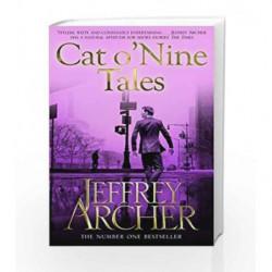 Cat O' Nine Tales by Jeffrey Archer Book-9781447221890