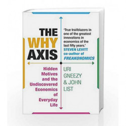 Why Axis, The by John List Book-9781847946751