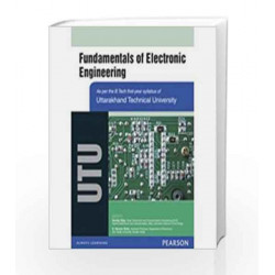 Fundamentals of Electronics Engineering by Robert L. Boylestad Book-9788131767092