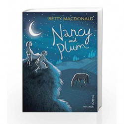 Nancy and Plum (Vintage Childrens Classics) by Betty MacDonald Book-9780099583356
