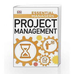 Project Management: Essential Managers by NA Book-9780241186312