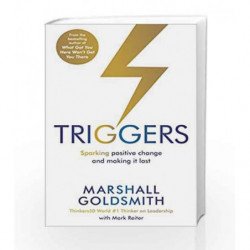 Triggers by Marshall Goldsmith Book-9781781252819