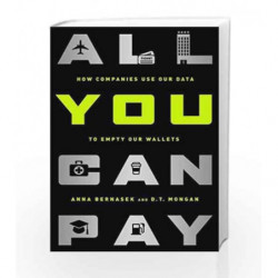 All You Can Pay by Bernasek/Mongan Book-9781568584744