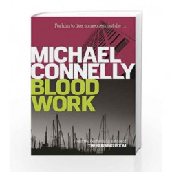Blood Work (Terry Mccaleb 1) by Michael Connelly Book-9781409157304