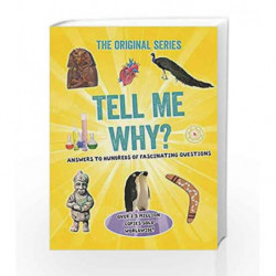 Tell Me Why? (Tell Me Series) by NA Book-9780753729250