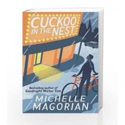 Cuckoo in the Nest (Hollis Family Books) by Michelle Magorian Book-9781405277020