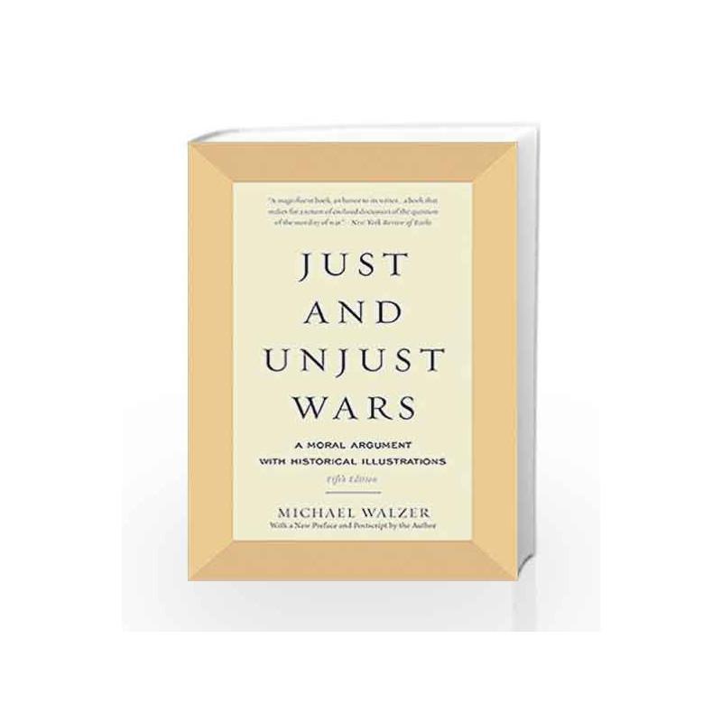 Just and unjust war essay