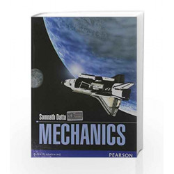 Mechanics, 1e by Datta Book-9788131773734