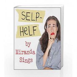 Selp-Helf by Miranda Sings Book-9781471144806