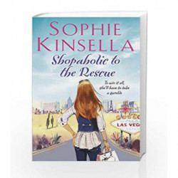 Shopaholic to the Rescue by Sophie Kinsella Book-9780593074633