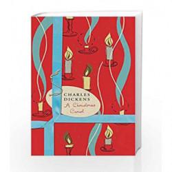 A Christmas Carol (Vintage Christmas) by Charles Dickens Book-9780099599852