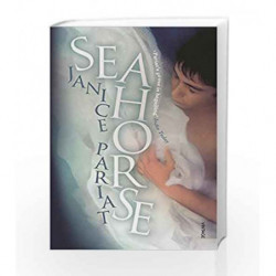 Seahorse by Janice Pariat Book-9788184007237