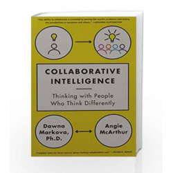 Collaborative Intelligence (Lead Title) by MARKOVA, DAWNA Book-9780399588280