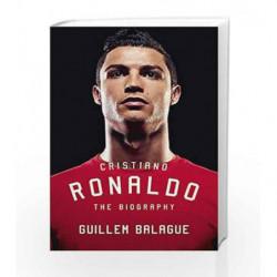 Cristiano Ronaldo by Guillem Balague Book-9781409155058