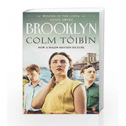 Brooklyn (Film Tie-in) by Colm T?ib?n Book-9780241972700