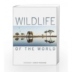 Wildlife of the World by DK Book-9780241186008