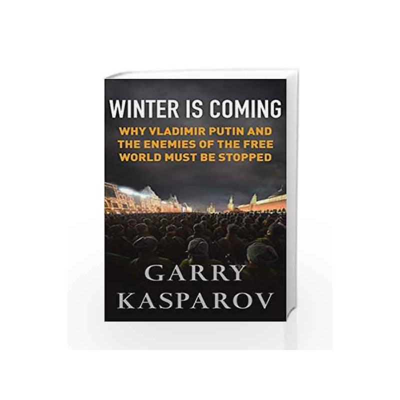 Winter is coming garry