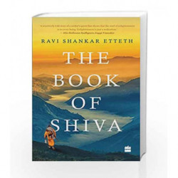 The Book of Shiva by Ravi, Shankar Etteth Book-9789351776987