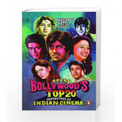 Bollywood's Top 20 by Bhaichand Patel Book-9780143426059