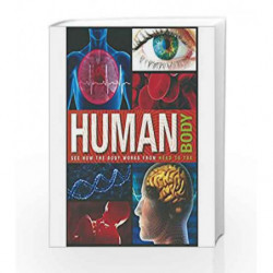 Amazing Fact Human Body by NA Book-9781474847681