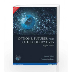 Options, Futures and Other Derivatives (Old Edition) by John C Hull Book-9788131790311