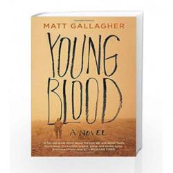 Youngblood by Matt Gallagher Book-9781501105746