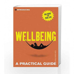 Introducing Well-being by Patricia Furness-Smith Book-9781848317963