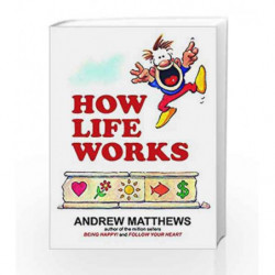How Life Works by Andrew Matthews Book-9789383359776