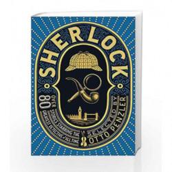 Sherlock by Otto Penzler Book-9781784970680