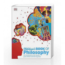 Children's Book of Philosophy by NA Book-9781409372042