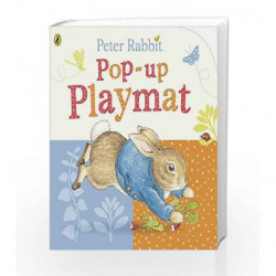 Peter Rabbit Pop-Up Playmat (Beatrix Potter Novelties) by Beatrix Potter Book-9780241248324