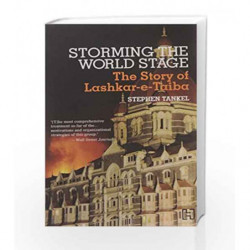 Storming the World Stage by Tankel, Stephen Book-9789351951025